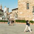Piazza della Signoria - Florence -Toscane - Italie - 2015 - © All rights reserved by Laurent Dubois