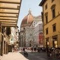 Piazza del Duomo - Santa Maria del Fiore - Florence - Toscane - Italie - 2015 - © All rights reserved by Laurent Dubois