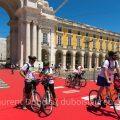 Arc de Triomphe - Place du commerce - Lisbonne - Portugal - 2017 - © All rights reserved by Laurent Dubois.