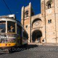 Largo da Sé - Alfama - Lisbonne - Portugal - 2017 - © All rights reserved by Laurent Dubois.